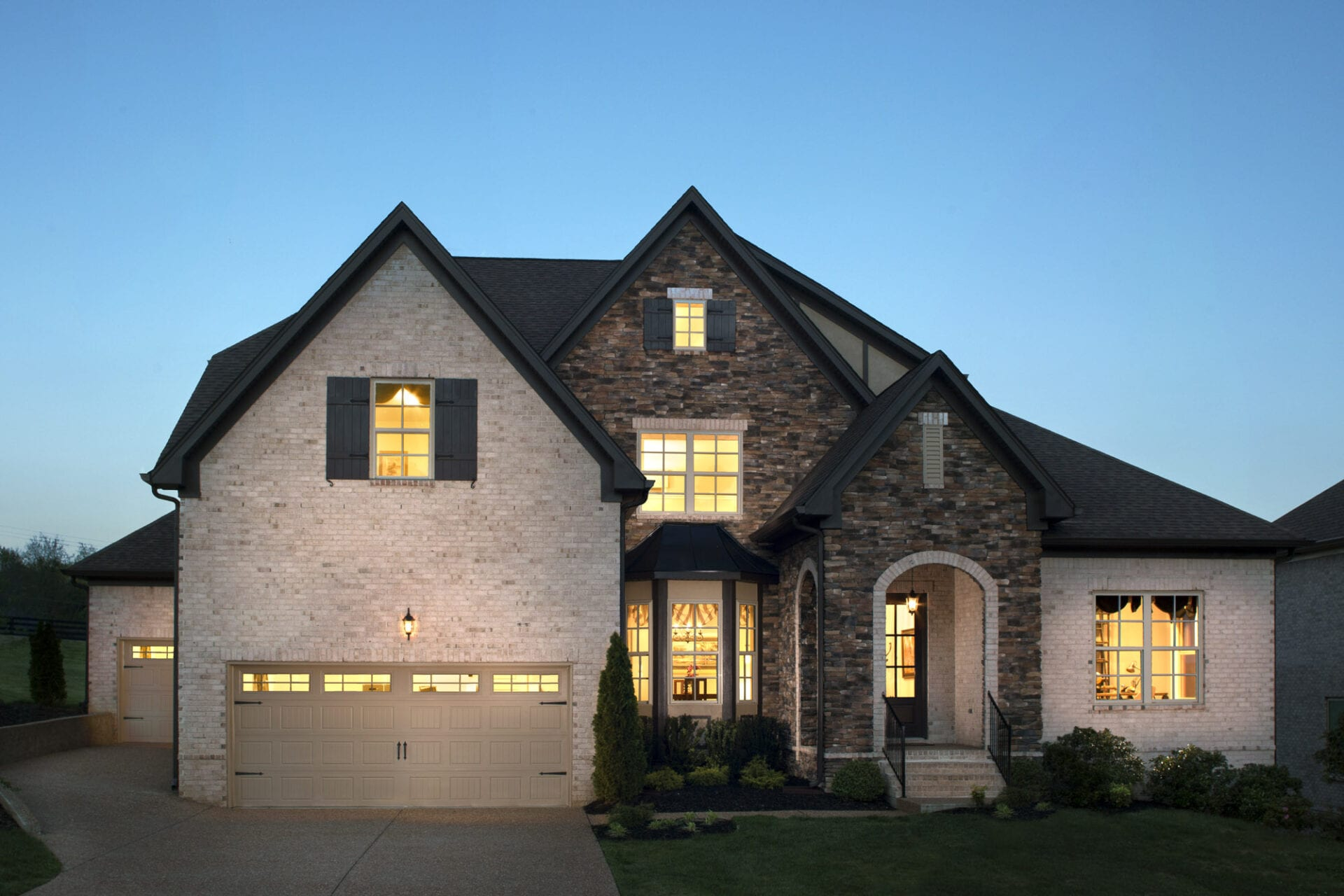 Dalamar custom home builder offers a 1-year Warranty Program for New Homes for sale in New Home Communities Nashville