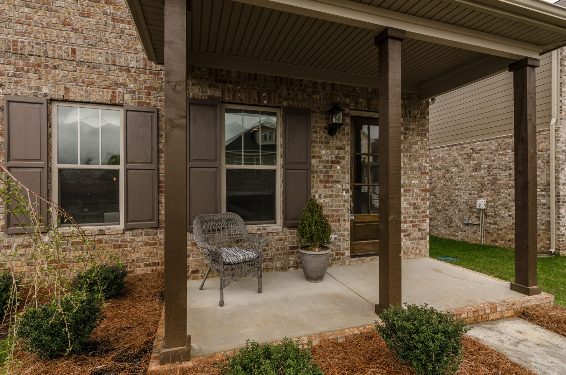 New Home for Sale in Magnolia Grove, one of Murfreesboro's new home communities.