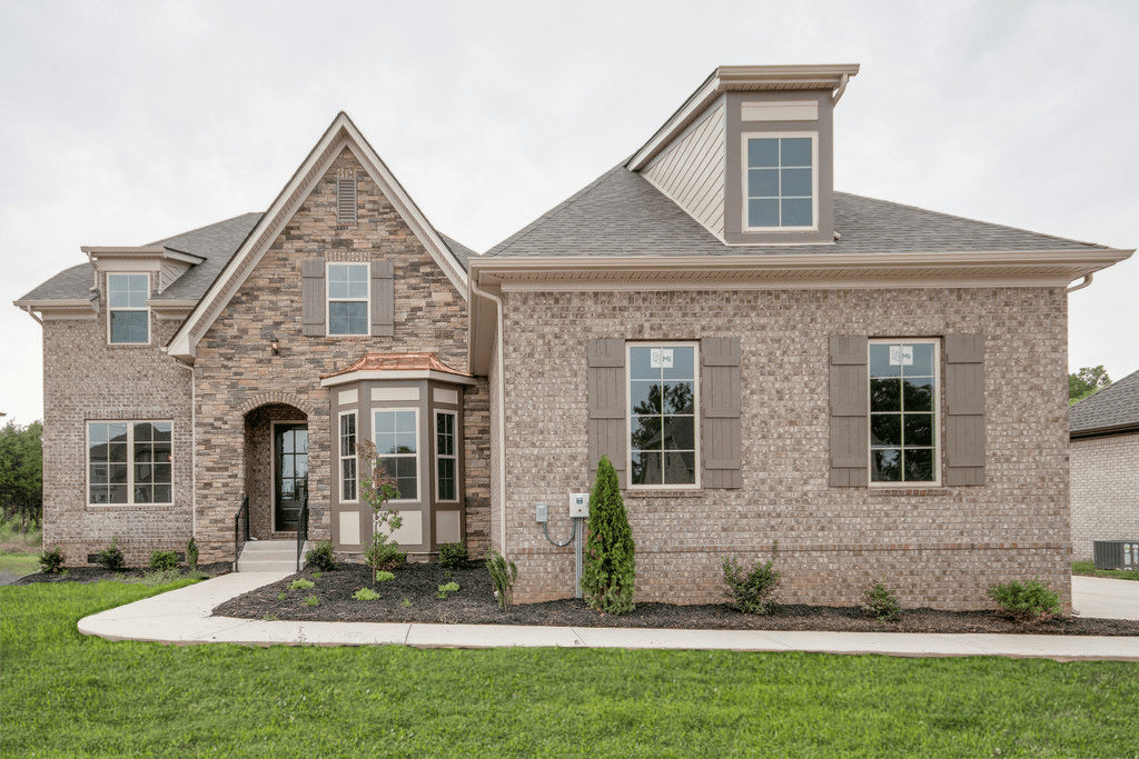 New Homes for Sale at the Reserve at Horn Springs, the newest exclusive community! Reserve at Horn Springs is located in Lebanon TN.