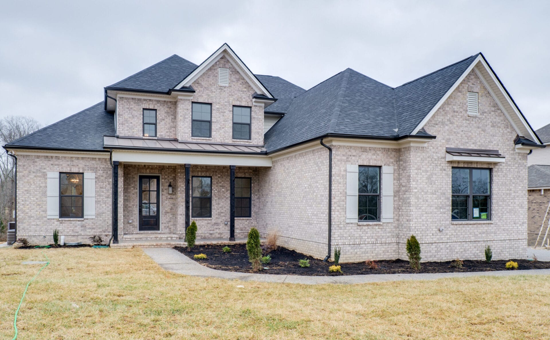 Home for Sale at Saddle Ridge! Located in Mt. Juliet, TN, this new home community offers a beautiful natural backdrop with beautifully designed homes to match.